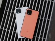 Can canh bo doi Pixel 4 va Pixel 4 XL man hinh dep hon iPhone 11 Pro Max
