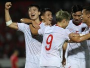 The thao - Ha Indonesia, dT Viet Nam thang tien the nao o vong loai World Cup 2022?