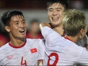 The thao - FIFA khen ngoi dT Viet Nam ve chien thang truoc Indonesia