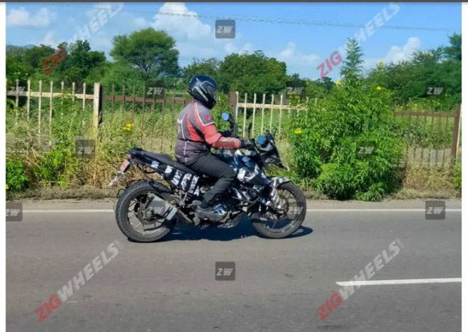 ktm phat trien mo to adventure 250 cc, tham nhap thi truong xe gia re hinh anh 1
