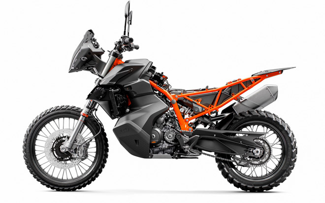 ktm phat trien mo to adventure 250 cc, tham nhap thi truong xe gia re hinh anh 2