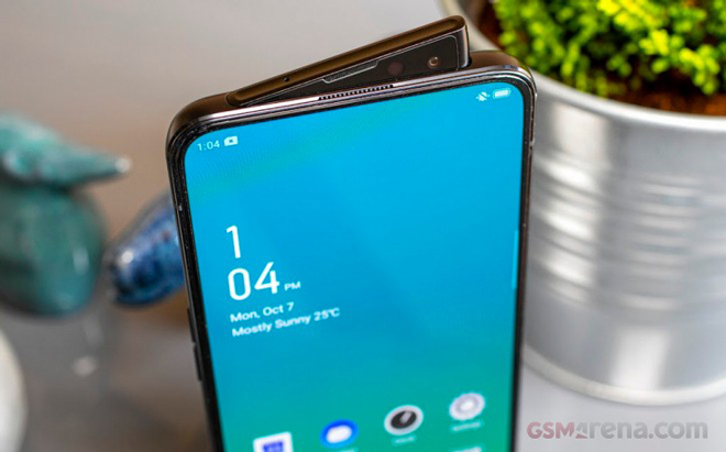 video: danh gia nhanh smartphone tam trung oppo reno2 hinh anh 3