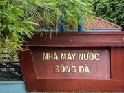 Cong ty nuoc sach Song da co che giau, lap liem thong tin?
