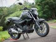 Lo thong so ky thuat Yamaha FZ-Fi 2020, than thien hon voi moi truong