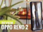 Video: danh gia nhanh smartphone tam trung Oppo Reno2