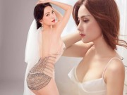 & quot;Nguoi dep canh nong & quot; sexy the nay, bao sao  & quot;phi cong tre & quot; ngay cang si me
