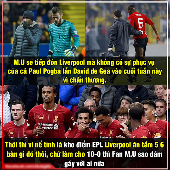 "anh che: mu ""lam nguy"" truoc dai chien liverpool, solskjaer bat luc hinh anh 3"