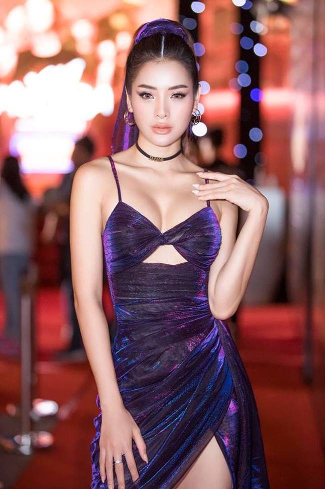 "loat chan dai viet tiet lo thu lao ""di choi"": bat ngo voi my nhan ""cat xe"" 20 ty dong hinh anh 5"
