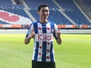 The thao - day! Ly do Van Hau sang Heerenveen chi la ban hop dong thuong mai