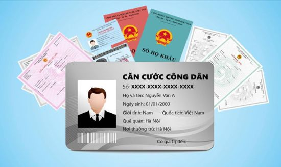 the can cuoc cong dan het han, thu tuc lam lai the nao? hinh anh 1