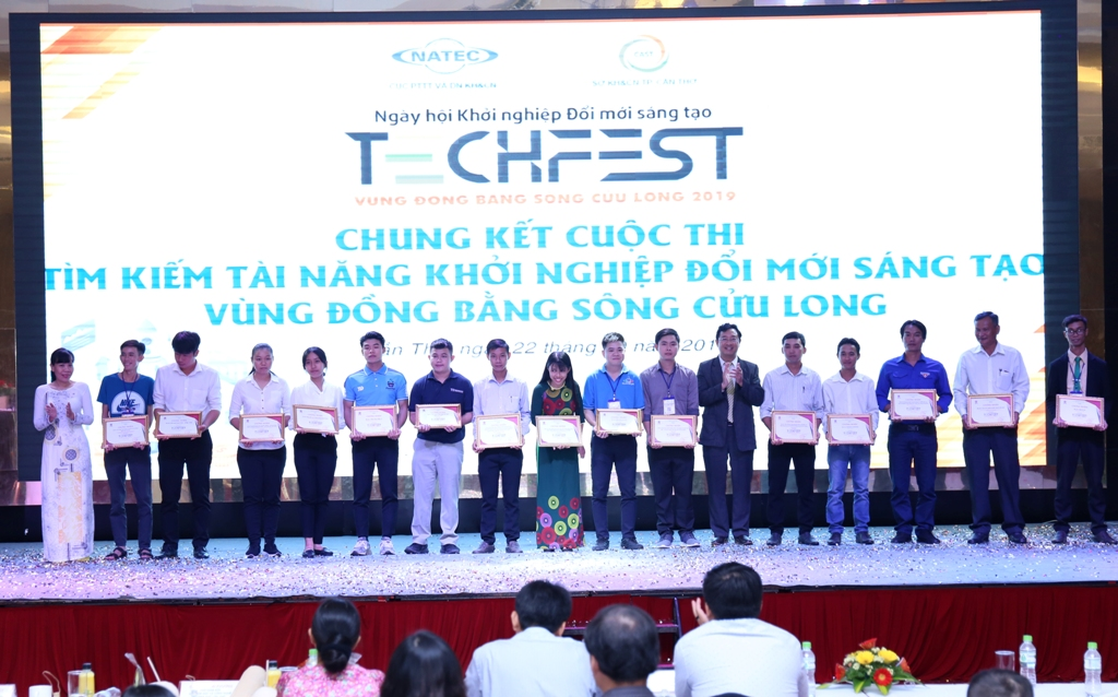 ket noi startup vung dong bang song cuu long voi he sinh thai khoi nghiep sang tao quoc gia hinh anh 11