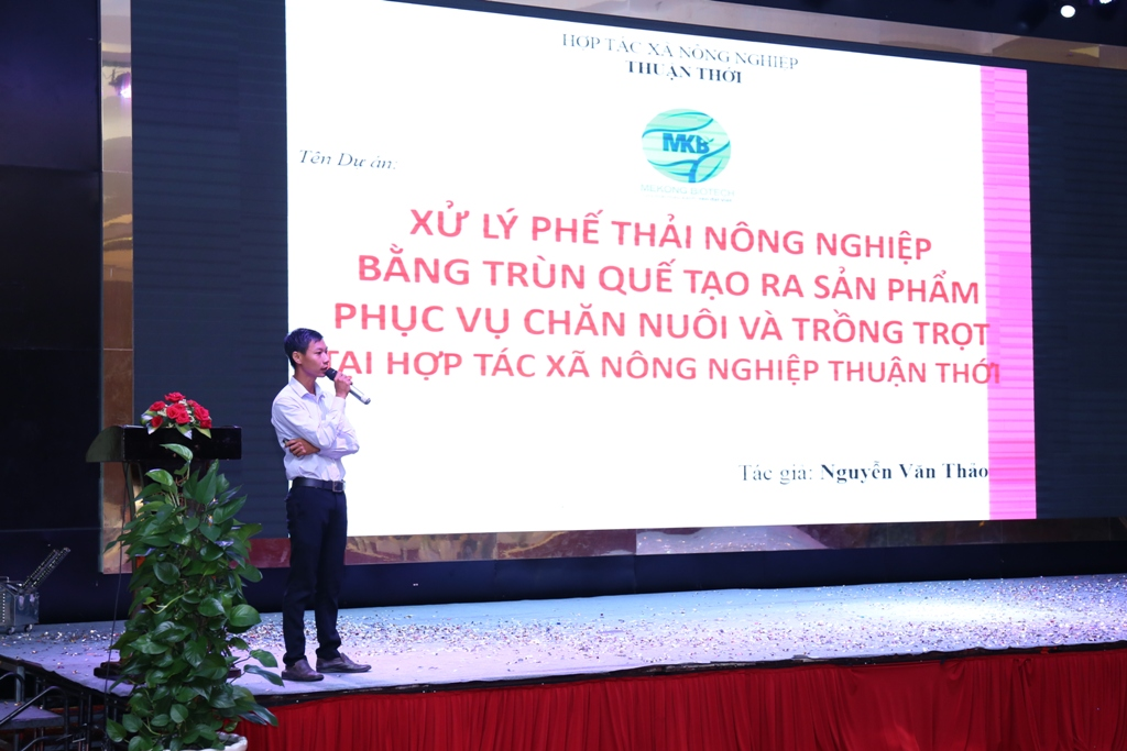 ket noi startup vung dong bang song cuu long voi he sinh thai khoi nghiep sang tao quoc gia hinh anh 7