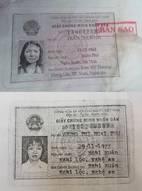 """hanh trinh am anh cua """"nguoi rom"""" trong thung container hinh anh 2"""
