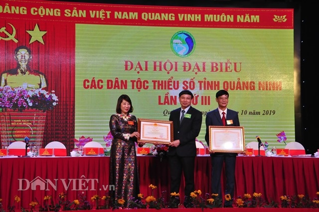 quang ninh: tiep tuc quan tam, dau tu cho vung dan toc thieu so hinh anh 6