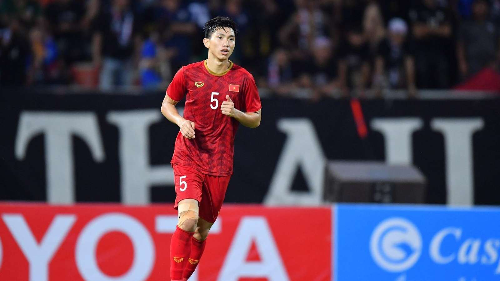 vi sao ha noi fc ton tien ty de van hau du sea games 30? hinh anh 1