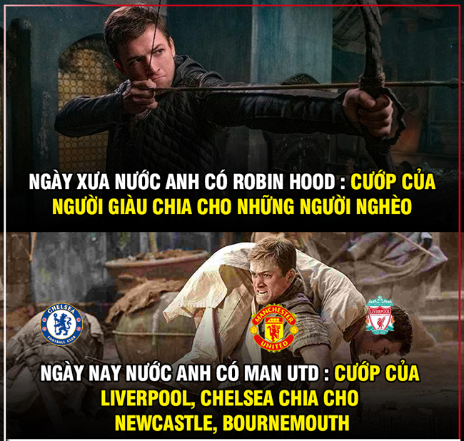 "anh che: bom tan harry maguire ""hoi han"" khi chuyen den man united hinh anh 3"
