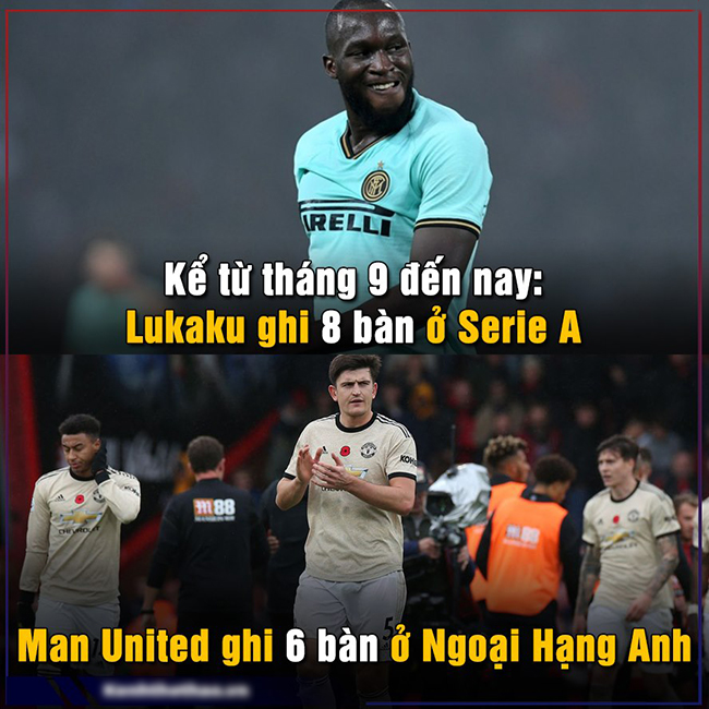 "anh che: bom tan harry maguire ""hoi han"" khi chuyen den man united hinh anh 4"