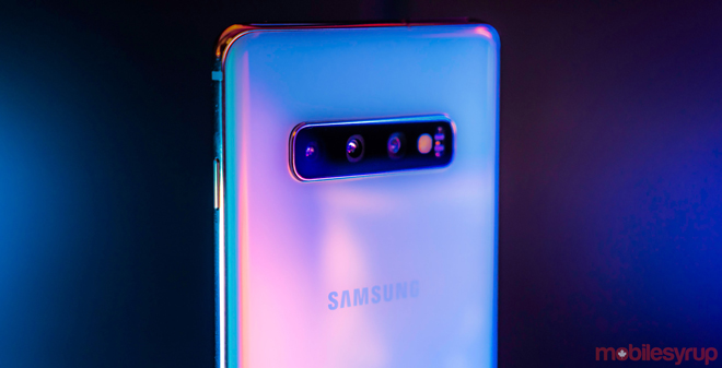 galaxy s11 se dat dinh cao nhiep anh voi cam bien 108mp the he thu 2 hinh anh 2