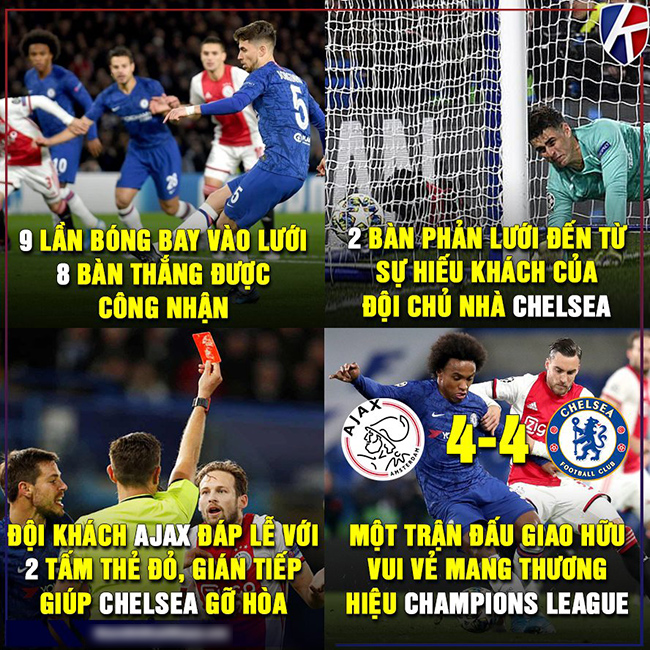 "anh che c1: chelsea cam hoa ajax day kich tinh, messi ""bat luc"" hinh anh 1"
