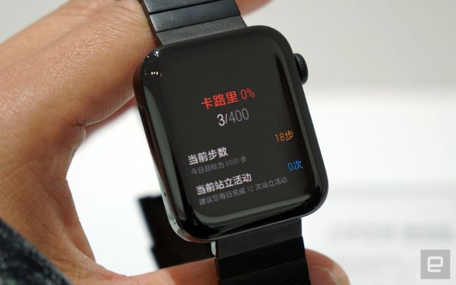 "can canh chiec smartwatch sao chep apple watch ""khong biet di"" hinh anh 10"