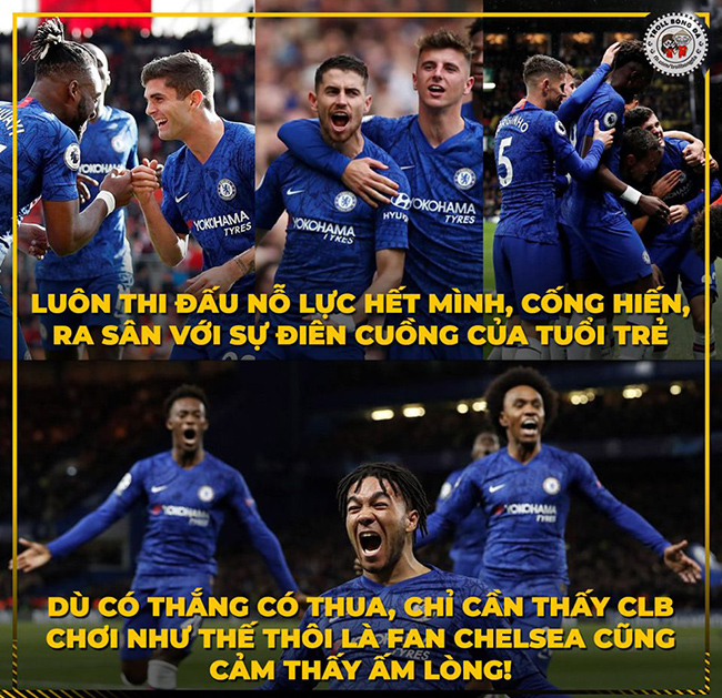 "anh che c1: chelsea cam hoa ajax day kich tinh, messi ""bat luc"" hinh anh 2"