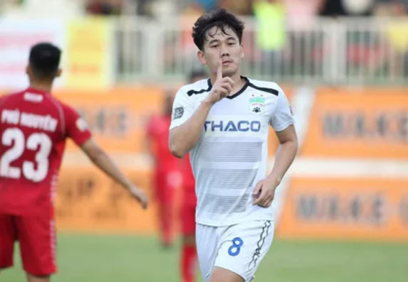 dhtb v.league 2019: 3/4 tien ve hay nhat mua giai lo hen voi thay park hinh anh 1