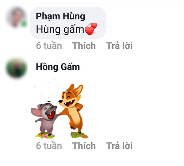 ghen ty voi cach the hien tinh cam voi vo cua ong bo u70 hai duong hinh anh 7