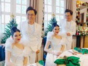 "Song tre - MC dai Nghia tuyen bo: ""Cham dut doi doc than"", ket hon voi Ly Nha Ky?"