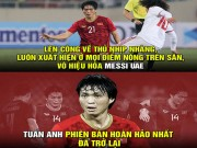 "Media - Tuan Anh ""phien ban hoan hao nhat"" da tro lai voi nguoi ham mo"