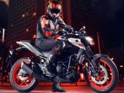 Yamaha MT-03 co the se ve Viet Nam tu cuoi thang 11/2019