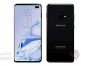 day chinh la nhung hinh anh rat duoc ky vong cho Galaxy S10 Lite?
