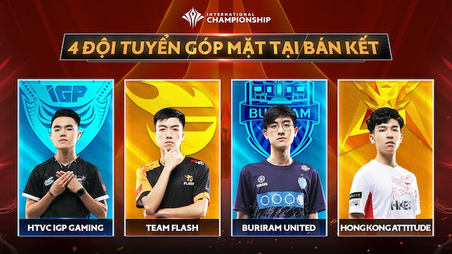 ban ket lien quan mobile the gioi: htvc igp gaming va team flash doi dau hinh anh 1