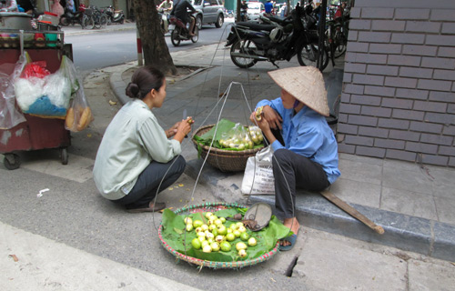 go roi cho nu lao dong di cu hinh anh 1
