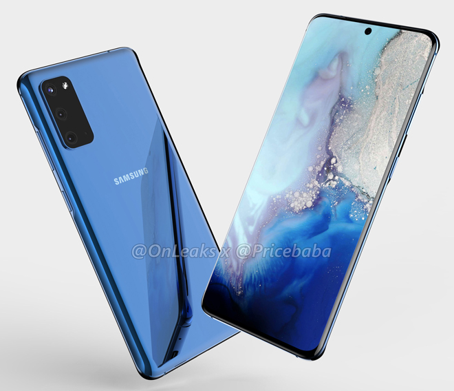 ngat ngay truoc video 360 do galaxy s11e, iphone 11 pro cung ghen ty hinh anh 1