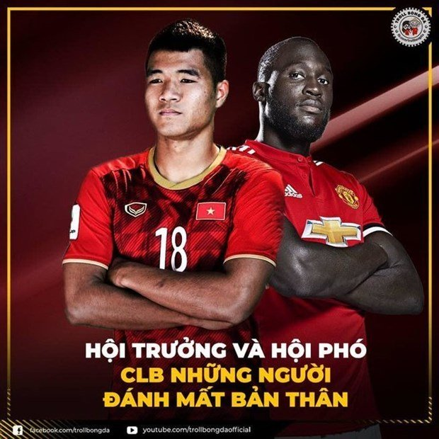 """anh che """"cuoi vo bung"""" ve u22 viet nam thang u22 brunei 6-0 hinh anh 13"""