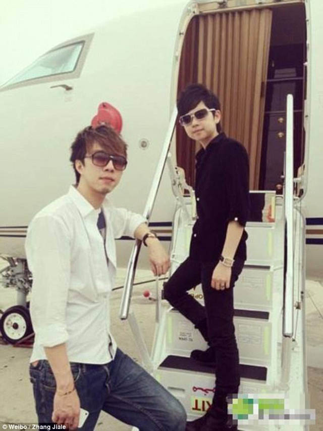 choang voi do giau co cua cac rich kid trung quoc hinh anh 4