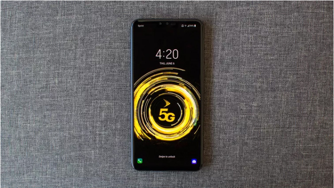 """nhung smartphone 5g """"dinh"""" nhat hien nay hinh anh 3"""