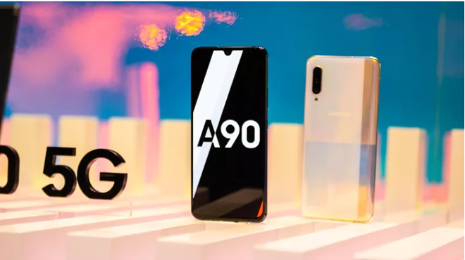 """nhung smartphone 5g """"dinh"""" nhat hien nay hinh anh 9"""