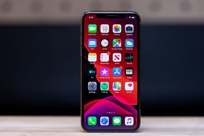 apple se mang cam bien van tay an toan hon touch id den iphone 2020 hinh anh 1
