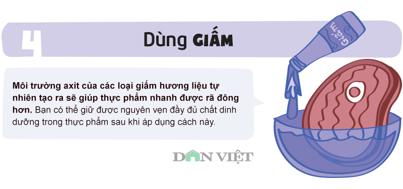 6 meo ra dong thuc pham dung cach, an toan hinh anh 5