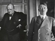 The gioi - Sang tan duc tim Hitler noi chuyen phai quay, Winston Churchill gap hau qua the nao?