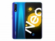 Trinh lang Vivo iQOO Neo Racing Edition sieu toc do