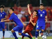 Kiatisak chi ra nguyen nhan khien U22 Thai Lan that bai o SEA Games 30