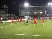 "The thao - [TRuC TIeP] U22 Viet Nam vs U22 Indonesia (19h00): ""Messi Indonesia"" roi san"