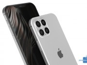 Apple se thay doi ten goi cho iPhone 2021
