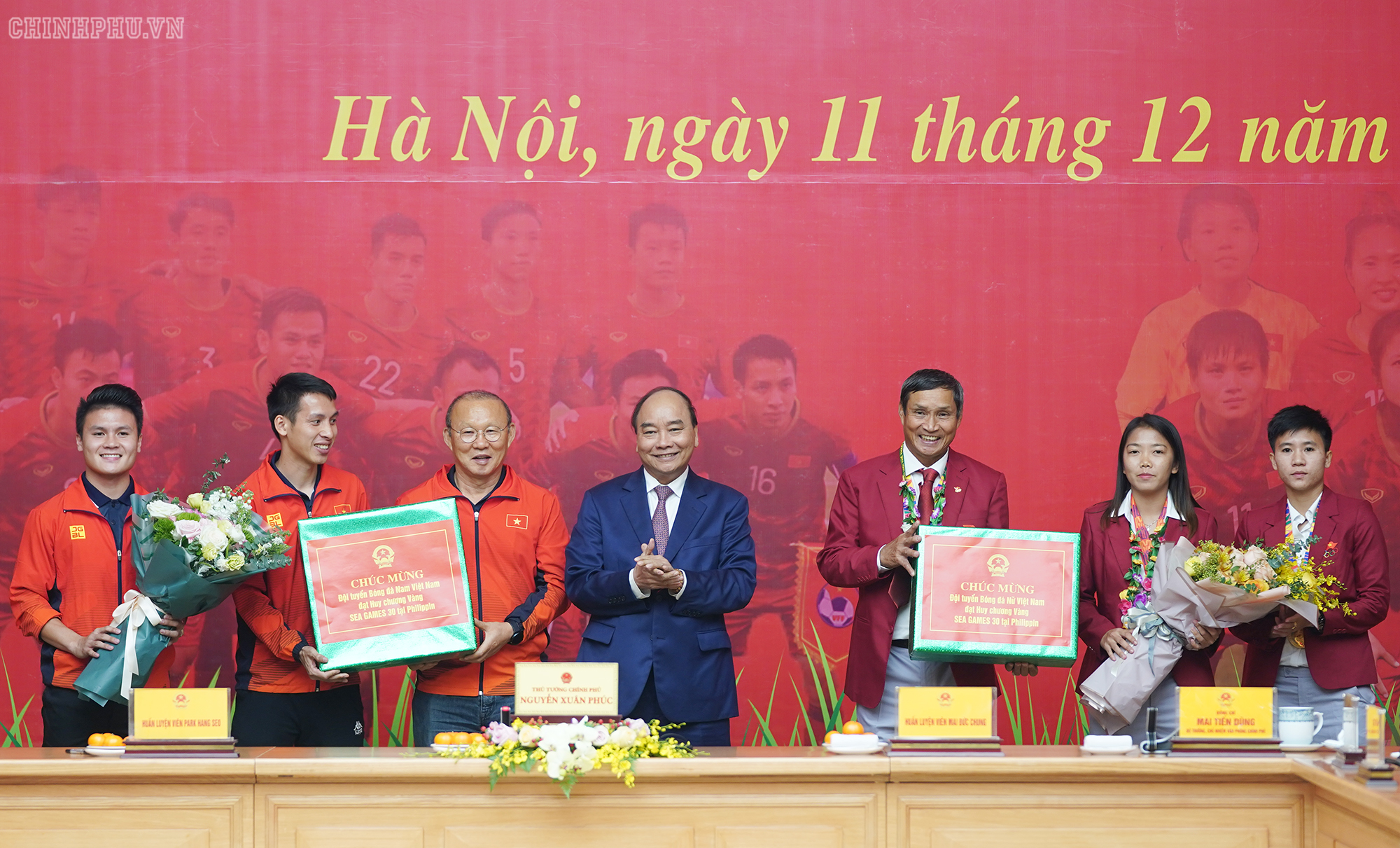 chien thang cua the thao tao cam hung, gop phan xay dung dat nuoc hinh anh 2