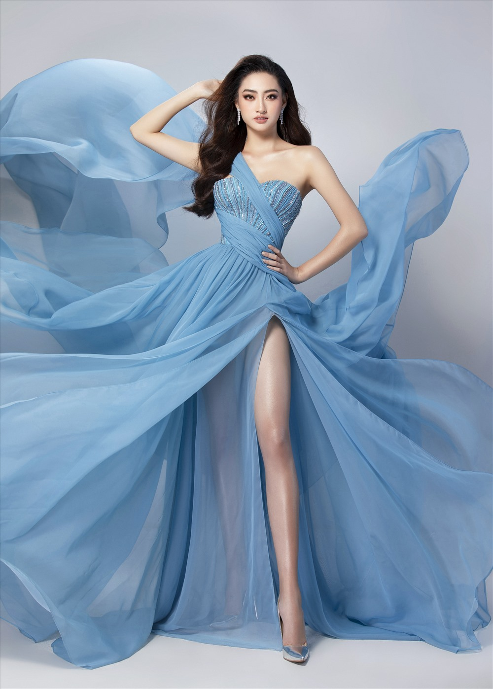 miss world 2019: luong thuy linh duoc du doan top 10 chung cuoc hinh anh 1