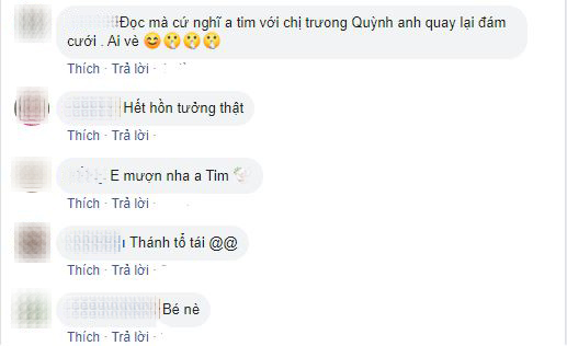 tim to chuc le an hoi sau mot nam ly hon truong quynh anh? hinh anh 2