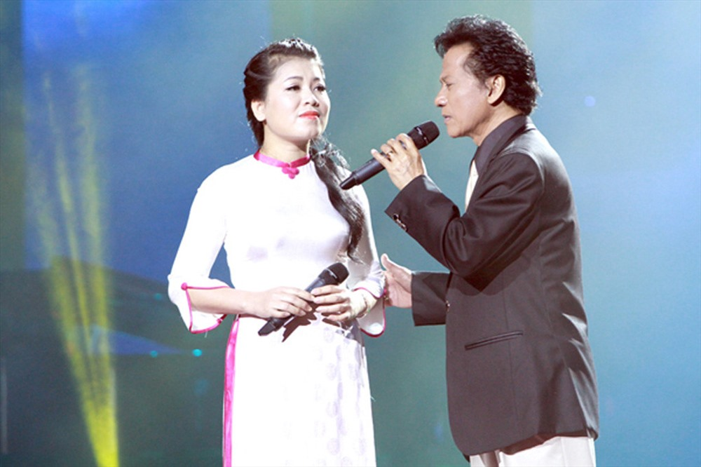 ca si anh tho: co nguoi noi khong thich toi hat bolero, toi van hat hinh anh 2