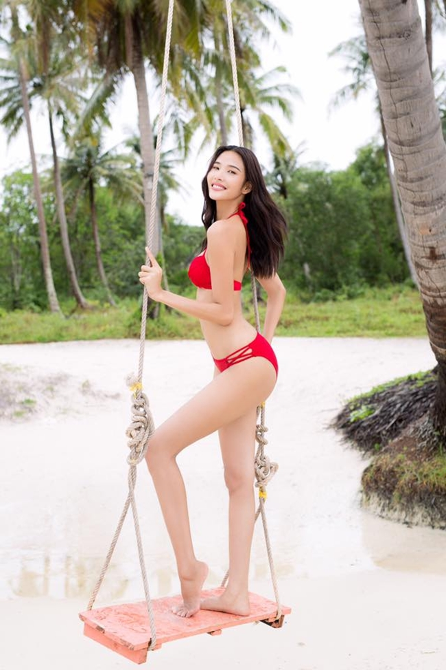 nguoi nhen u23vn bui tien dung cung phai choang voi 4 my nhan cung que hinh anh 25
